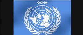UNOCHA Report Cover