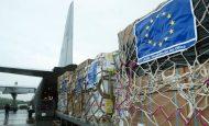 EU Aid picture