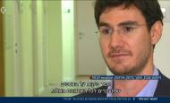 Vincent Channel 10 Interview